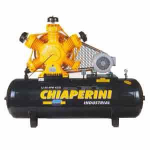 Compressor 60 pcm/APW 425 litros Trifásico - Imagem zoom
