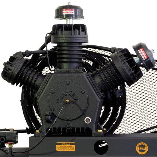 Compressor 60+PCM/AP3V 425 Litros Trifásico - Imagem zoom