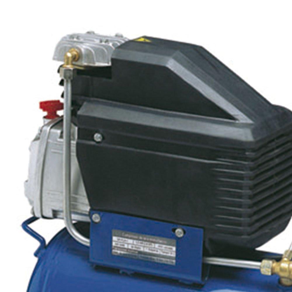 Motocompressor Monofásico 24 Litros  2 HP - Imagem zoom