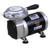 Mini Compressor 1/3 HP de Ar de Diafragma Bivolt com Kit - Imagem 2