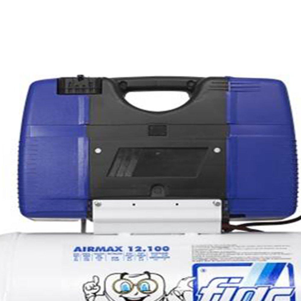Compressor Odontológico Isento de Óleo 100 Litros 2CV Bivolt - Imagem zoom