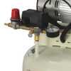 Compressor de Ar Odontológico Silencioso 5PCM 29 Litros   - Imagem 3