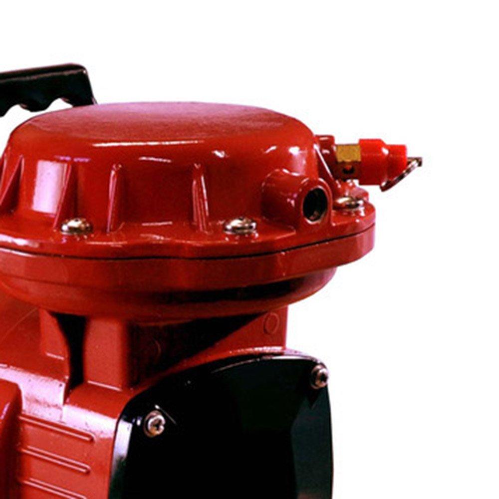 Motocompressor de Ar Direto Jetmais 1,3CV Bivolt - Imagem zoom