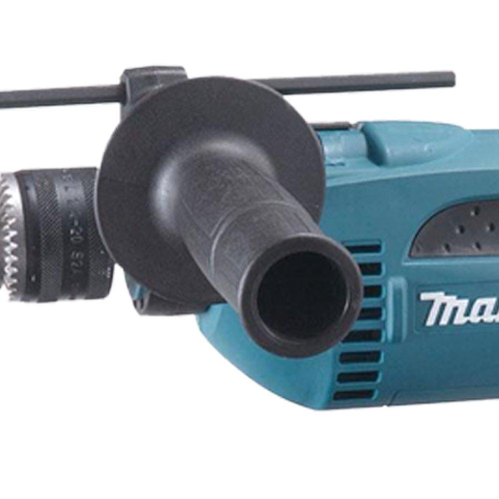 Furadeira de Impacto Velocidade Variável e Reversível 1/2 Pol. 760W  com Maleta - Imagem zoom