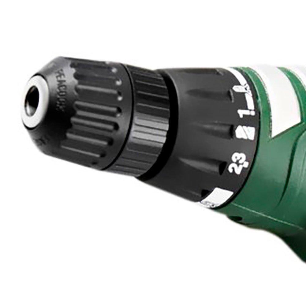 Kit Furadeira/Parafusadeira Elétrica 280W  Awt ED-280 + Jogo de Brocas e Bits 52 Peças FG036 - Imagem zoom