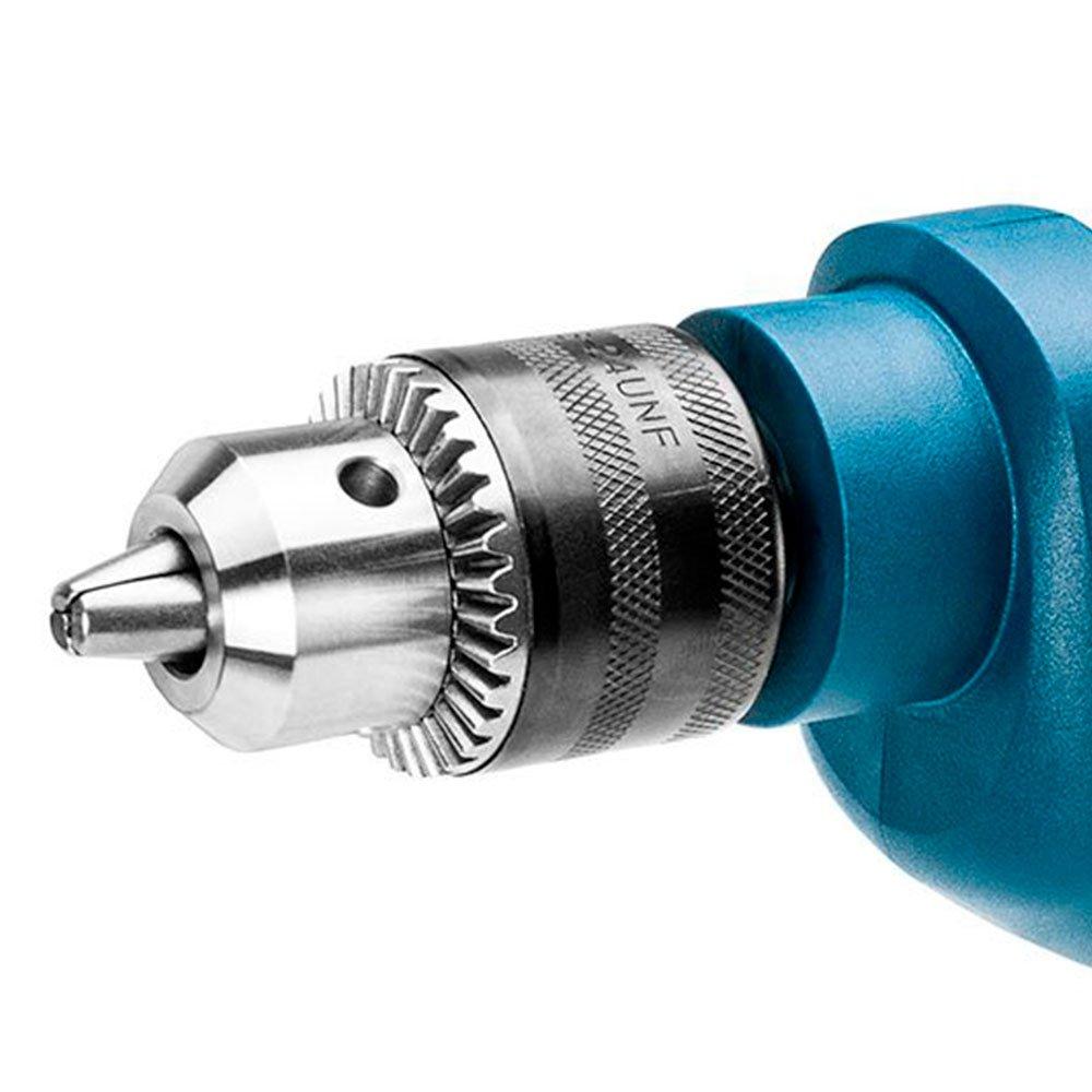 Kit Furadeira de Impacto BOSCH-GSB-550-RE 550W  +  Jogo de Brocas de 3 a 10mm com 6 Peças - Imagem zoom