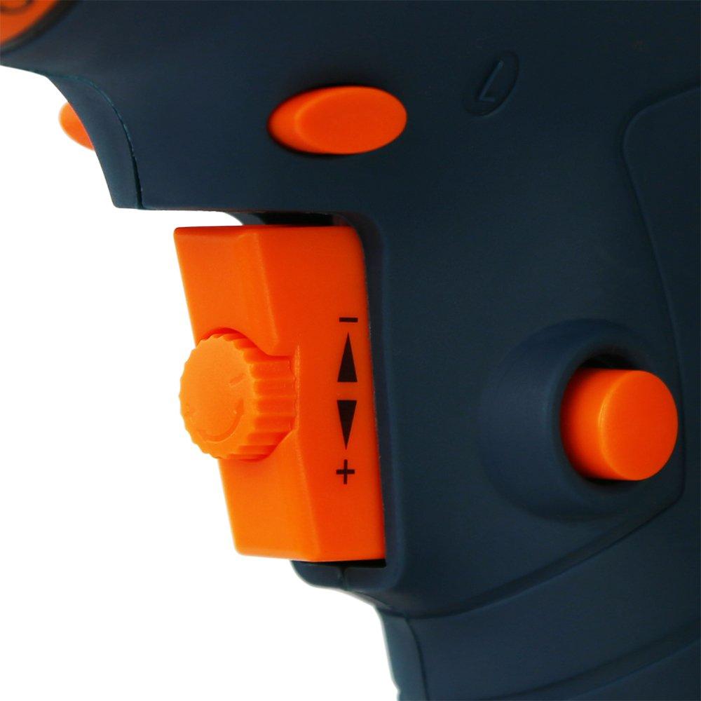 Furadeira/ Parafusadeira 3/8 Pol. 280W  com Vel. Variável Reversível  - Imagem zoom