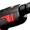 Furadeira de Impacto Profissional Vel. Variável e Reversível 1/2 Pol. 550W  - Imagem 3