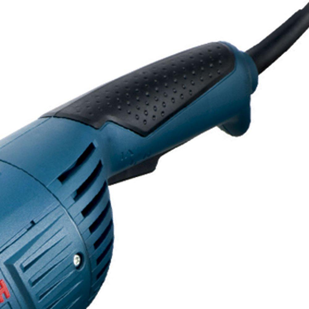 Esmerilhadeira Angular de 9 Pol. 2200W  - Imagem zoom
