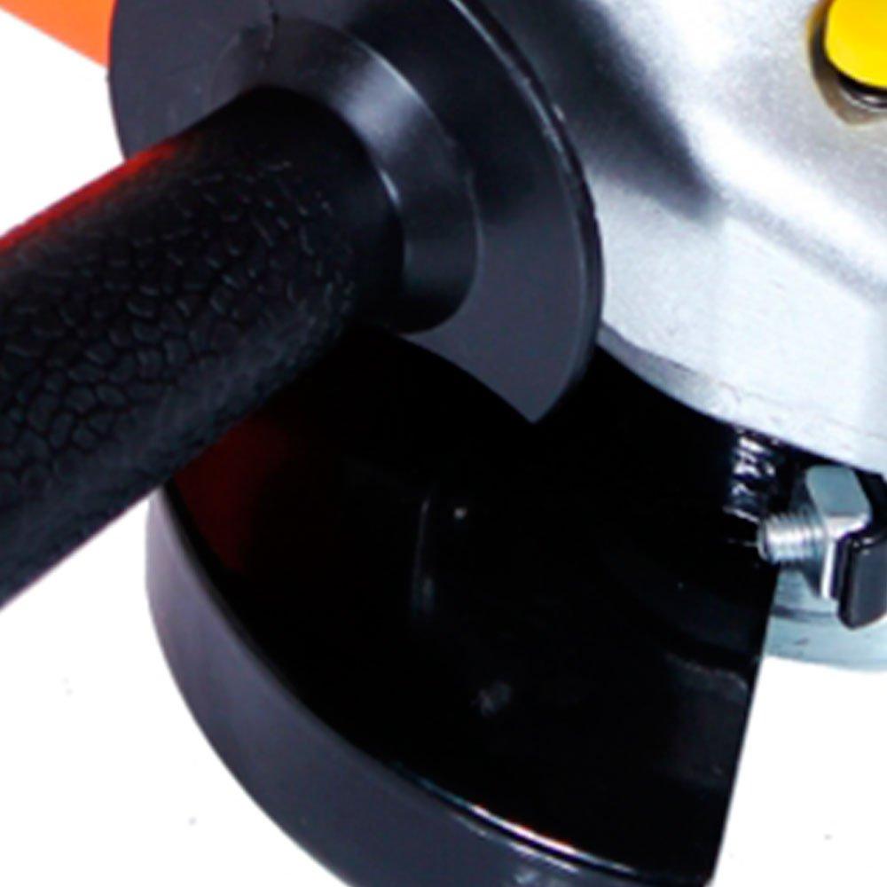 Esmerilhadeira Angular 4.1/2 Pol. 500W  - Imagem zoom
