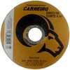Kit Esmerilhadeira Black+Decker G720  + 15 x Discos de Corte Loyal 40401001 + Óculos Carbografite 012228512 + Luva - Imagem 3
