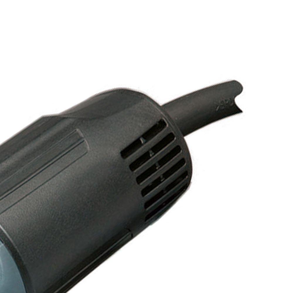 Esmerilhadeira Angular 4.1/2 Pol. 600W  - Imagem zoom