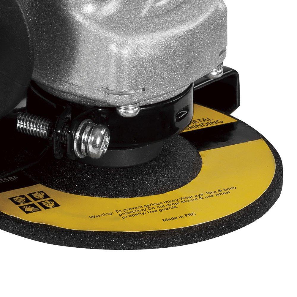 Esmerilhadeira Angular de 4.1/2 Pol. 115mm 850W  - Imagem zoom