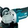 Esmerilhadeira Angular 115mm 4.1/2 Pol. sem Bateria e sem Carregador - Imagem 4