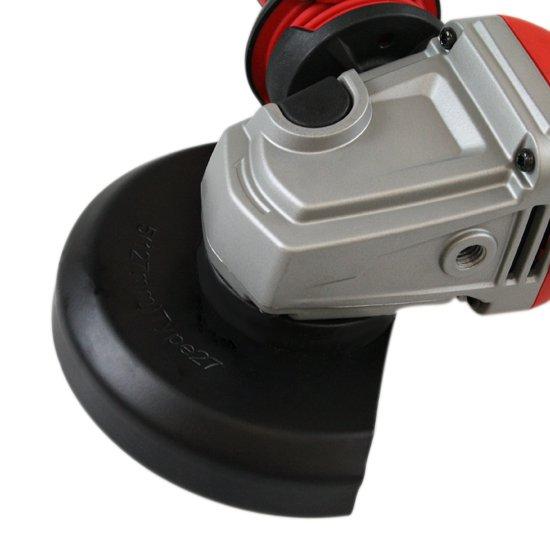 Esmerilhadeira Angular de 5 Pol. 125mm 1550W  - Imagem zoom