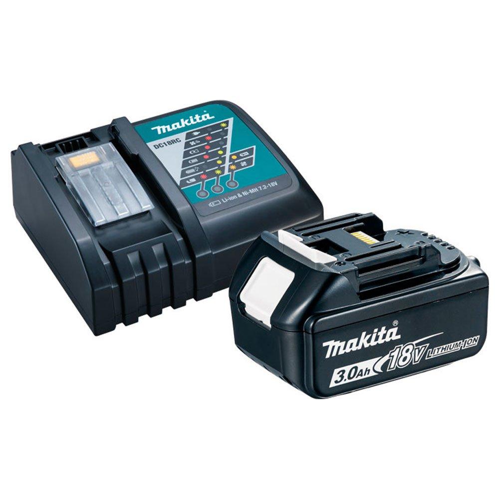 Parafusadeira Drywall a Bateria 18V Li-Ion com Carregador 2 Bat. e Maleta - Imagem zoom