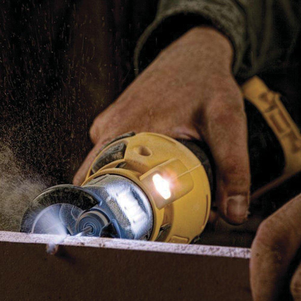 Recortadora de DryWall sem Bateria e Carregador - Imagem zoom