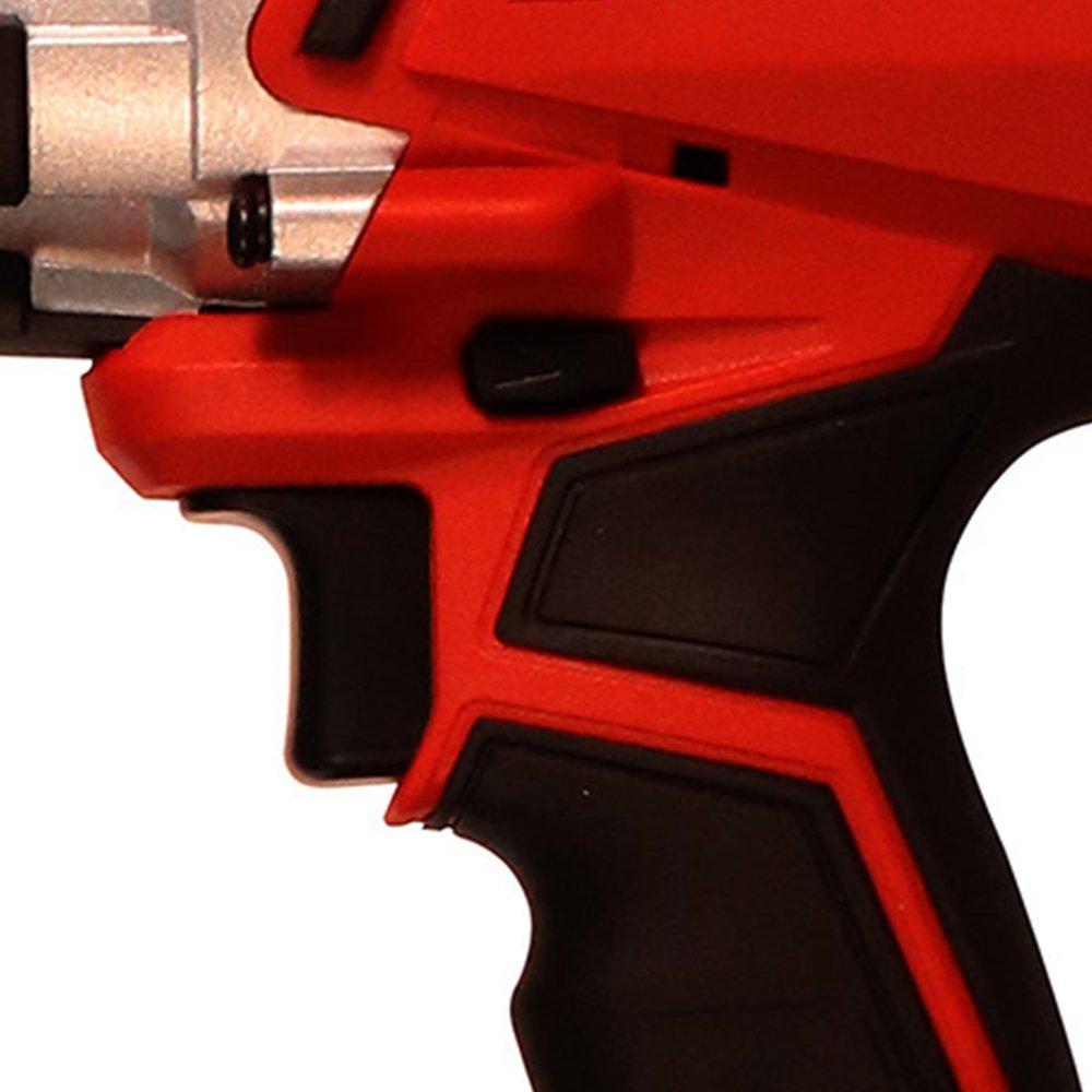 Chave de Impacto a Bateria 18V 1/4 Pol. sem Bateria e Carregador - Imagem zoom