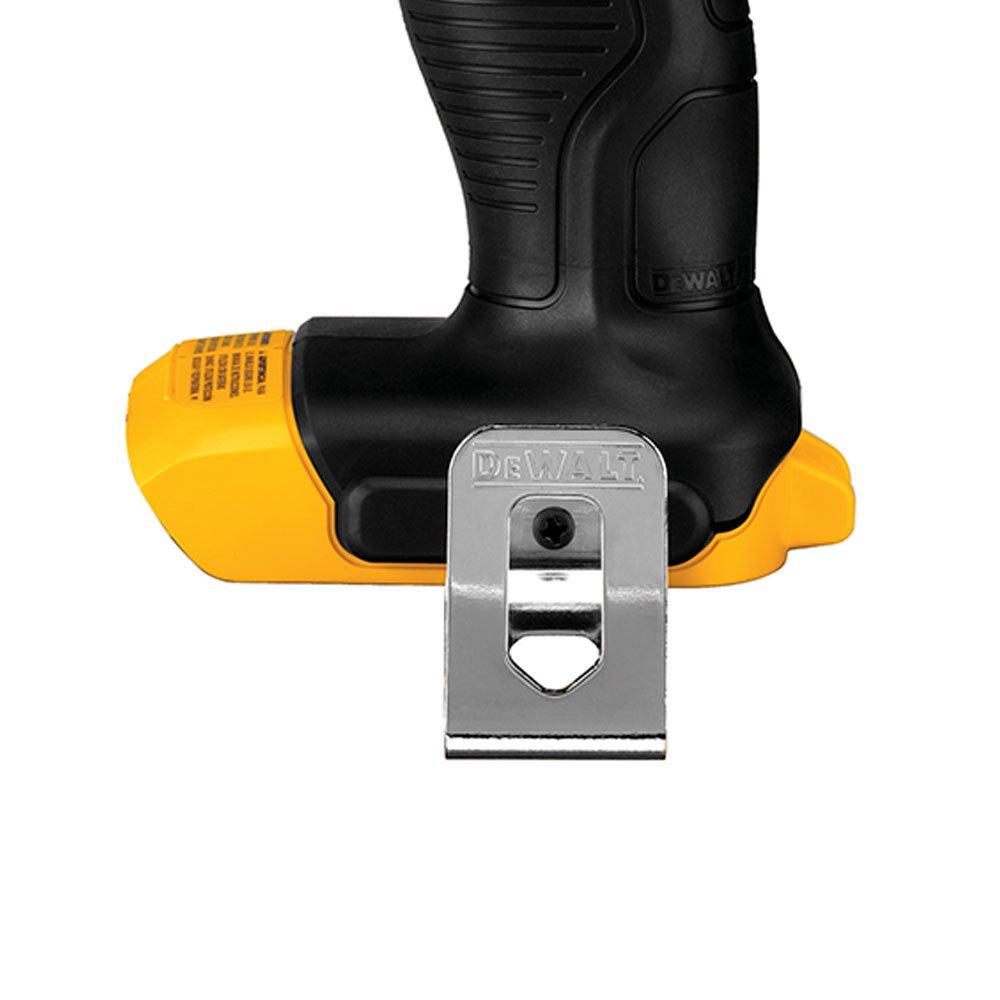 Parafusadeira/ Furadeira 20V MAX 1/2 Pol. sem Bateria e Carregador - Imagem zoom