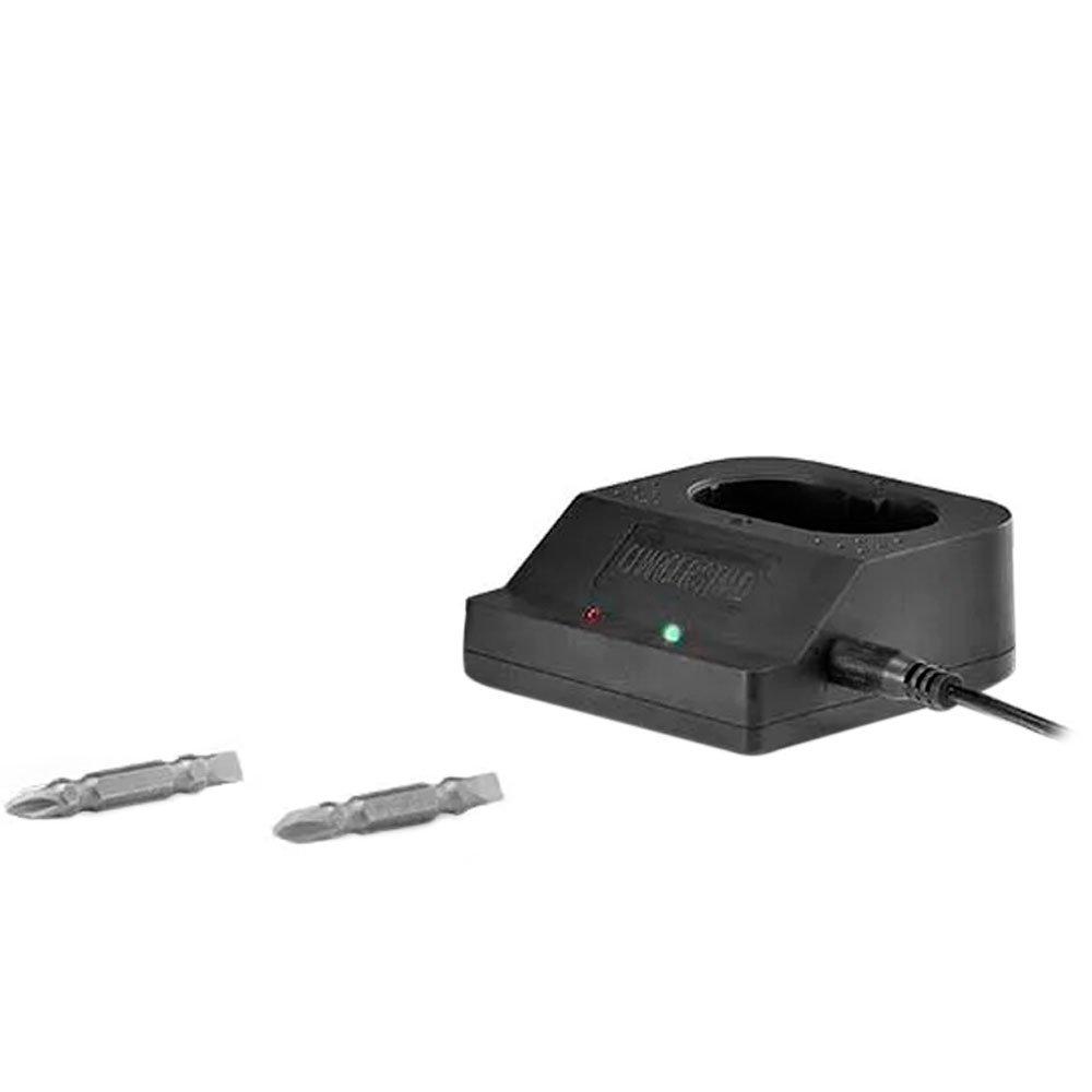 Parafusadeira/Furadeira a Bateria 12V NI-CD com Carregador Bivolt - Imagem zoom