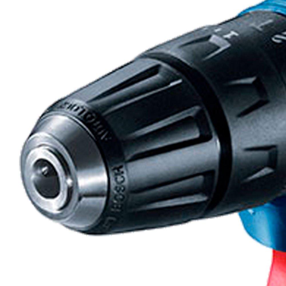 Parafusadeira/Furadeira de Impacto a Bateria 12V Li-Ion 3/8 Pol. sem Bateria e Carregador - Imagem zoom