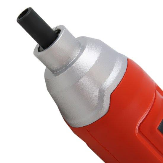 Parafusadeira a Bateria 3,6V com Carregador Bivolt - Imagem zoom