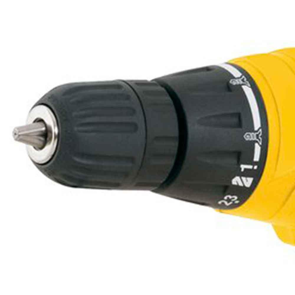 Parafusadeira/Furadeira Elétrica 3/8 Pol. 280W  - Imagem zoom
