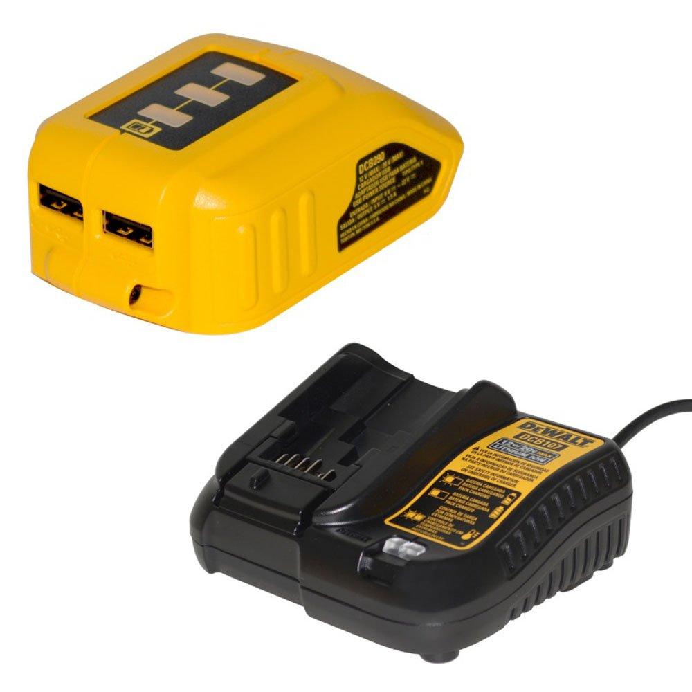 Furadeira e Parafusadeira Impacto 20V 1/2Pol. com 2 Baterias 1,3 Ah com Carregador  - Imagem zoom
