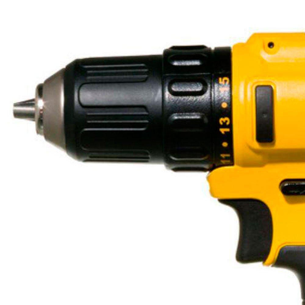 Parafusadeira/Furadeira a Bateria 12V MAX Li-Ion 3/8 Pol. com Carregador  e 2 Baterias - Imagem zoom