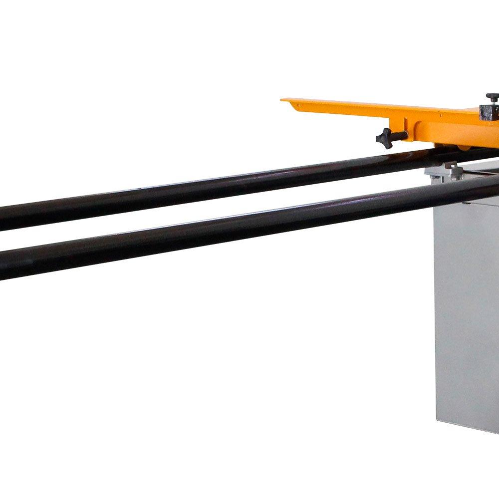 Esquadrejadeira 2000mm 2,24kW 3CV Monofásico - Imagem zoom