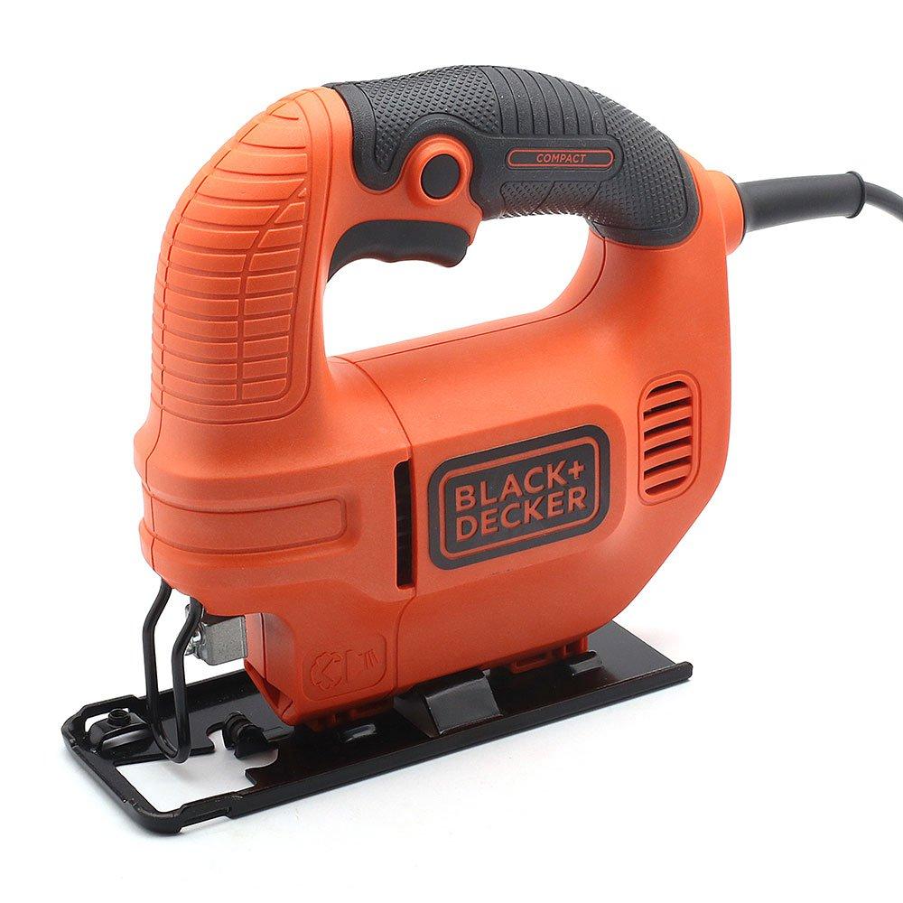 Serra Tico-Tico 420W  - Imagem zoom
