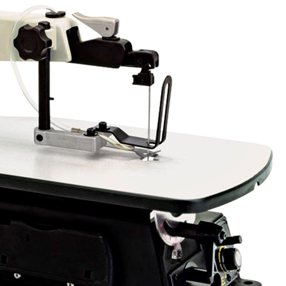Serra Tico-Tico de Bancada 130W 125mm  - Imagem zoom