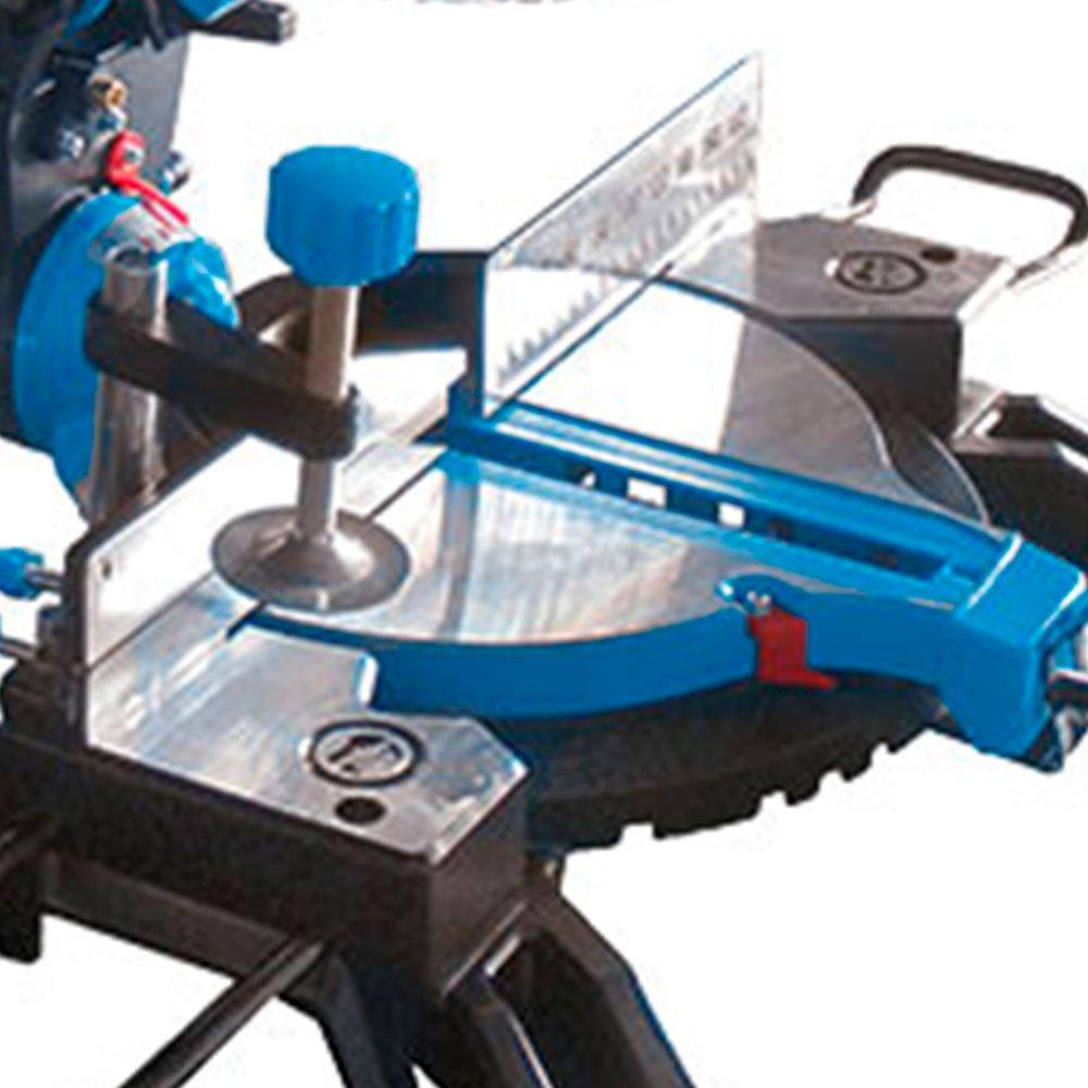 Serra de Esquadria 10Pol. 1800W  com Guia Laser - Imagem zoom