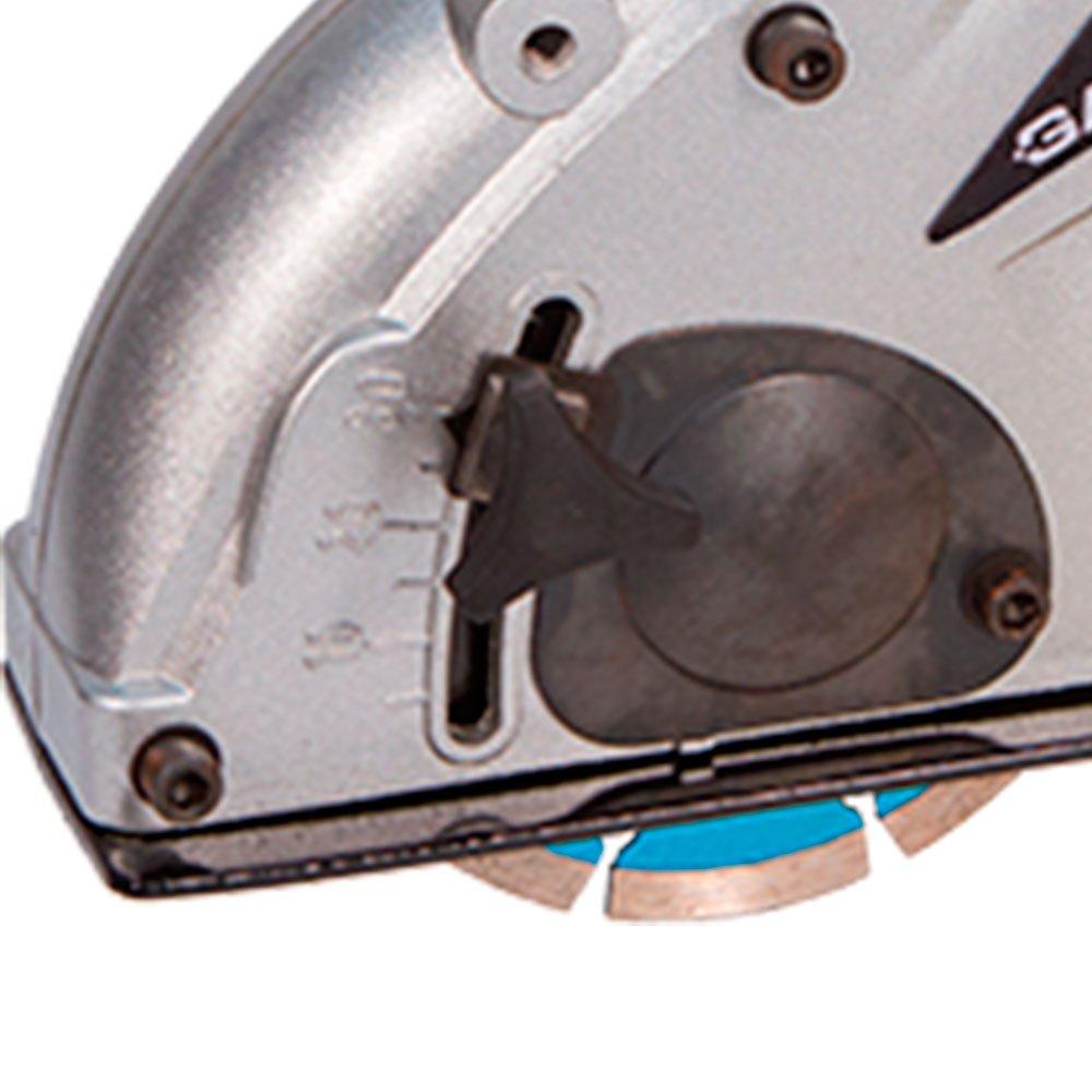 Cortador de Parede 125mm 1500W  - Imagem zoom