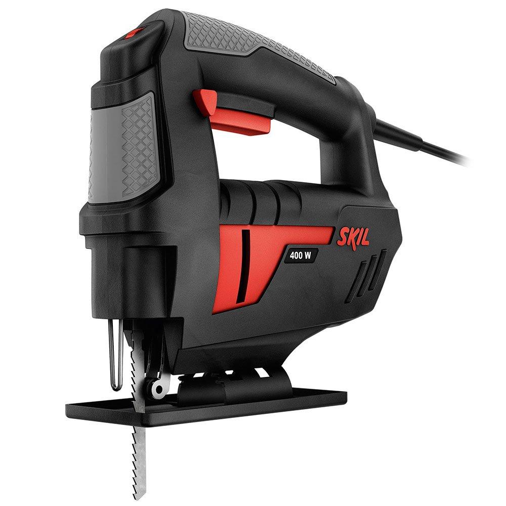 Serra Tico-Tico 400W  com Lâmina de Corte - Imagem zoom