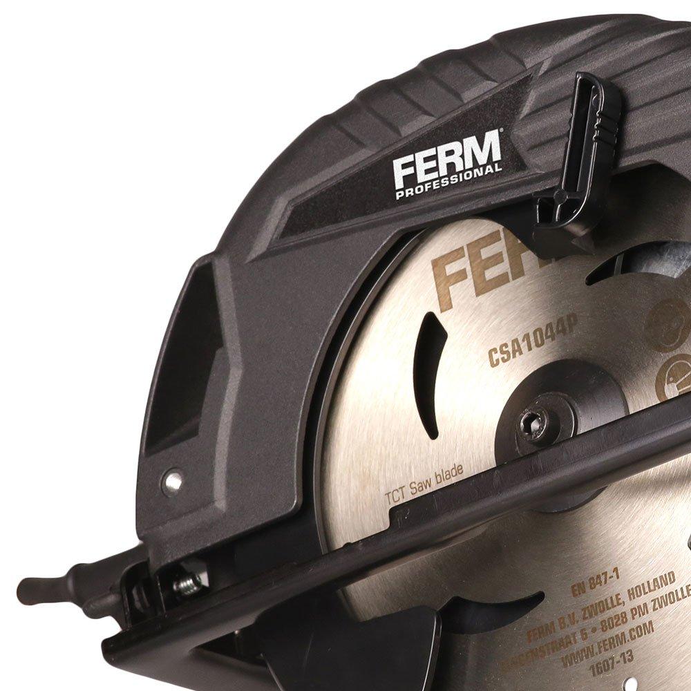 Serra Circular 7.1/4 Pol. 1050W  - Imagem zoom
