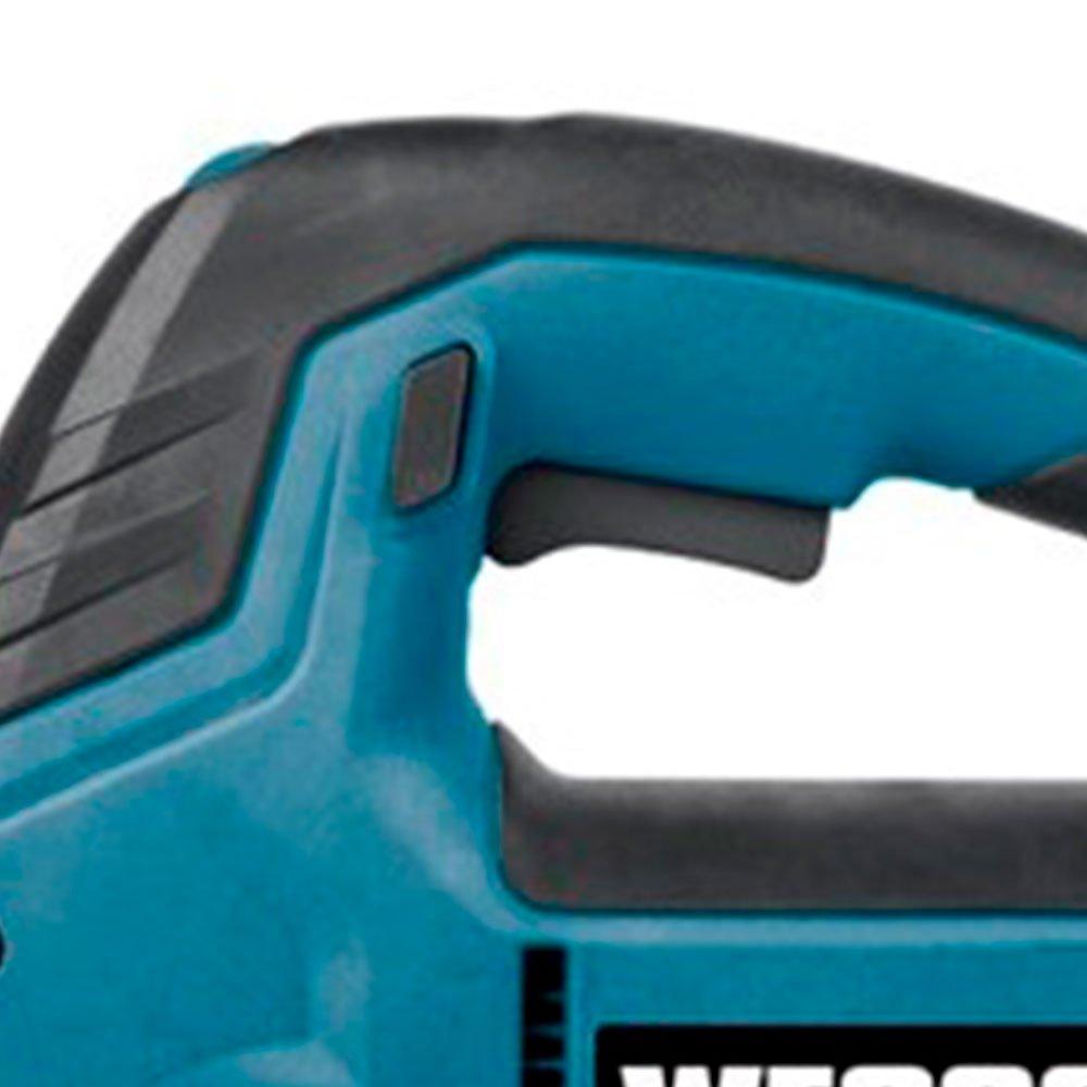 Serra Tico Tico 850W   - Imagem zoom