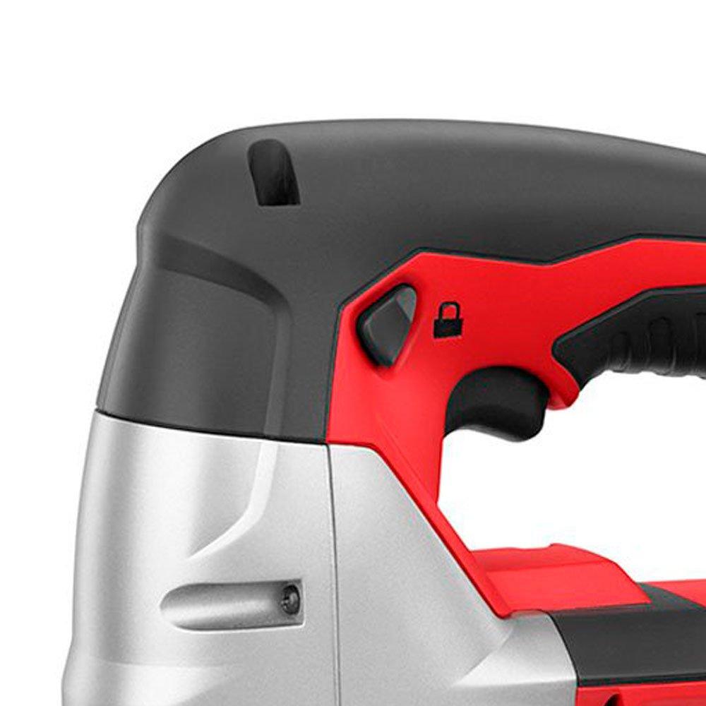 Serra Tico Tico 18V 25mm sem Bateria e Carregador  - Imagem zoom