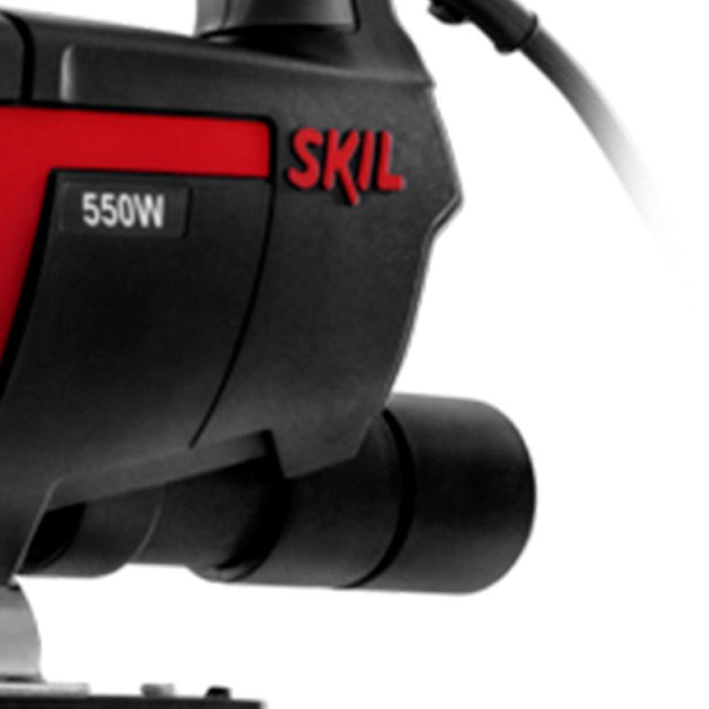 Serra Tico-Tico 550W  com Maleta - Imagem zoom