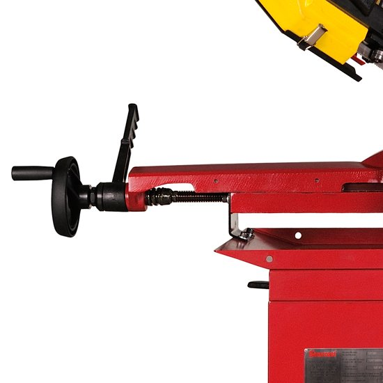 Máquina Serra de Fita  - Imagem zoom