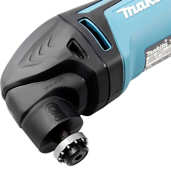 Multicortadora Oscilante 320 W  - Imagem zoom
