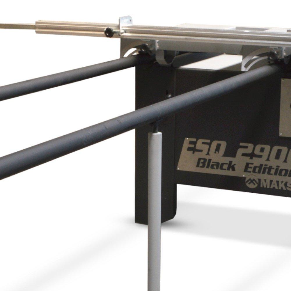 Serra Circular Esquadrejadeira 2.900mm 3 CV Monofásico com Eixo Inclinável - Imagem zoom