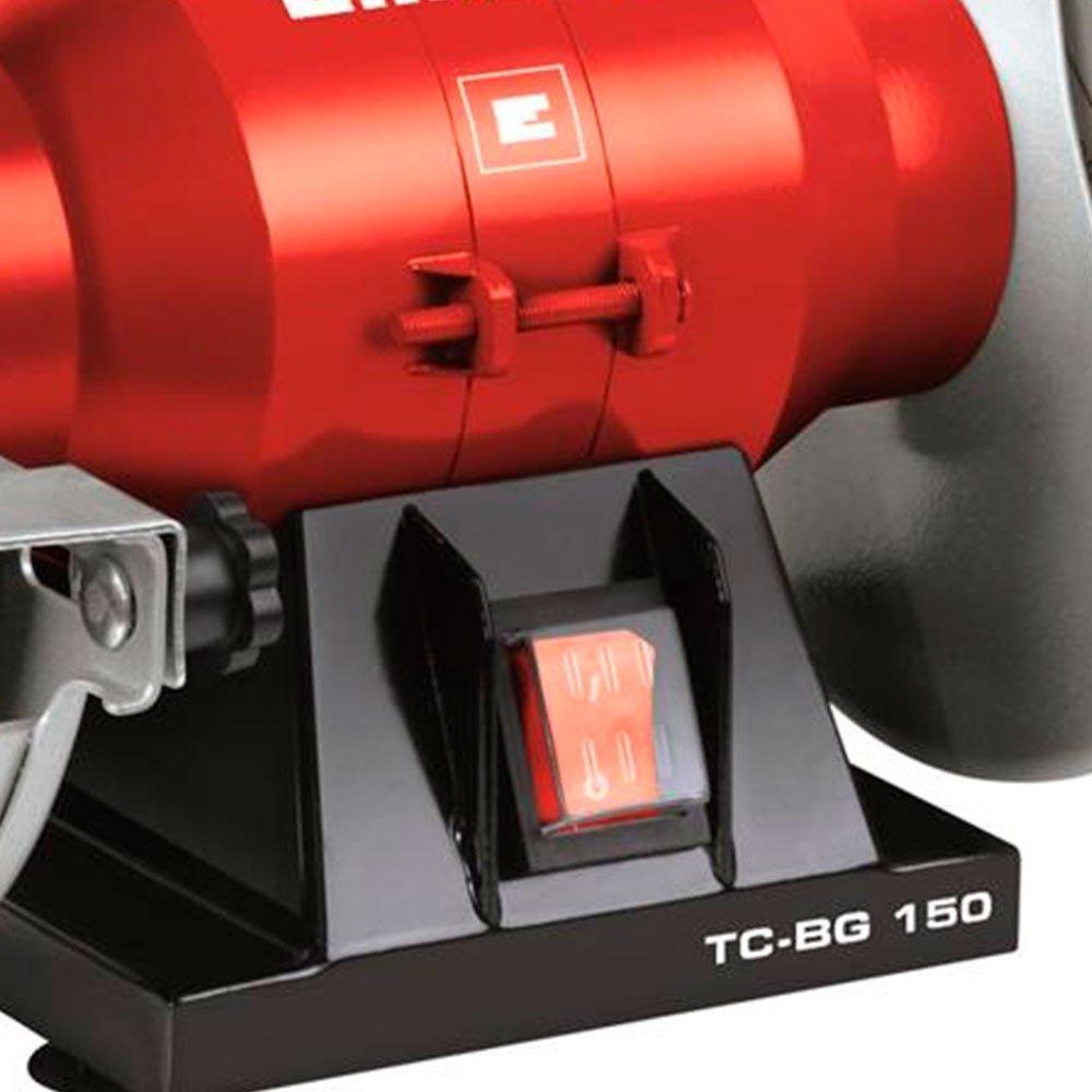 Moto Esmeril 150mm 150W Bivolt TC-BG 150 - Imagem zoom