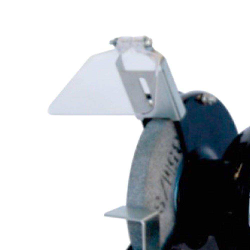 Moto Esmeril 6 Pol. 360W Monofásico  - Imagem zoom