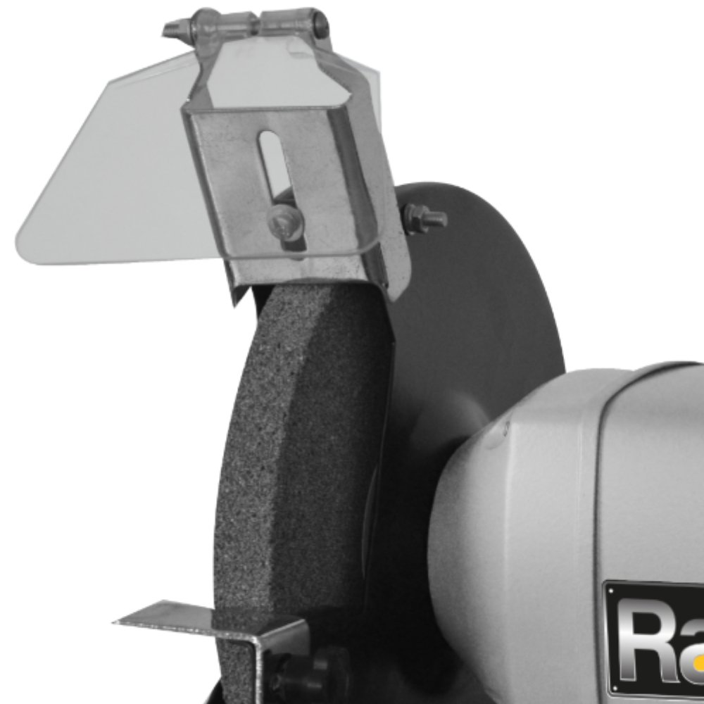 Moto Esmeril 550W 6 Pol.  - Imagem zoom