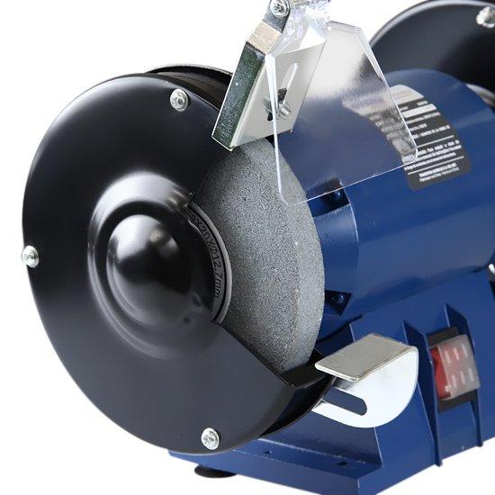 Moto Esmeril 6 Pol. e 368 Watts - Bivolt  - Imagem zoom