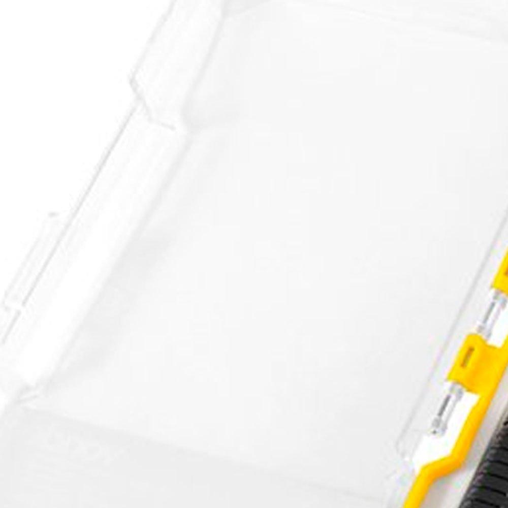 Micro Retífica a Bateria 3,6V com Carregador Bivolt e 24 Acessórios - Imagem zoom