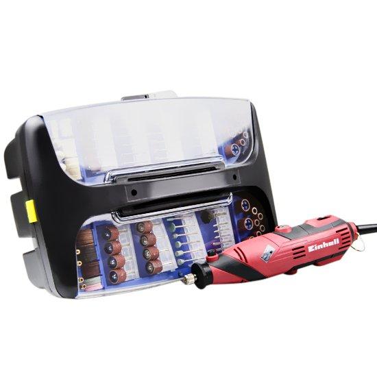Micro Retifica 135 W  + Acessórios com 150 Peças - Imagem zoom