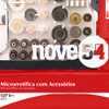 Micro Retifica 130W  com 171 Acessórios - Imagem 5