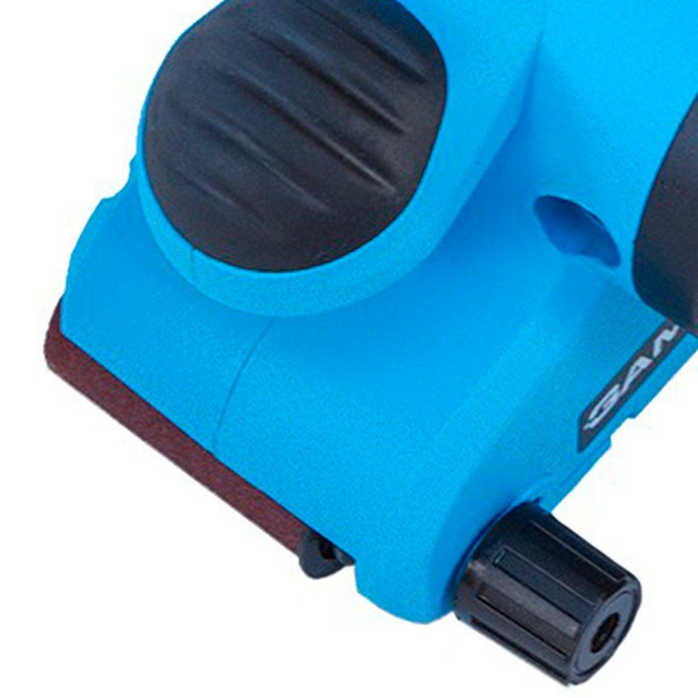 Lixadeira de Cinta 850W  com Coletor de Pó - Imagem zoom